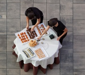 Catering Company Blog Post Ideas