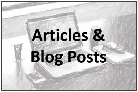 Articles and Blog Posts from Edward Beaman