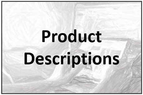 Product description copywriting by Edward Beaman