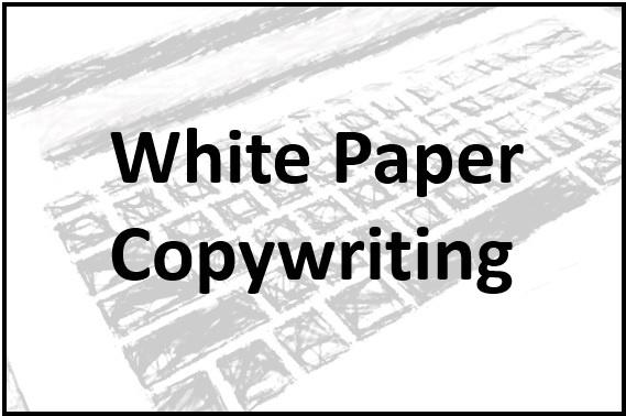White paper writing by Edward Beaman