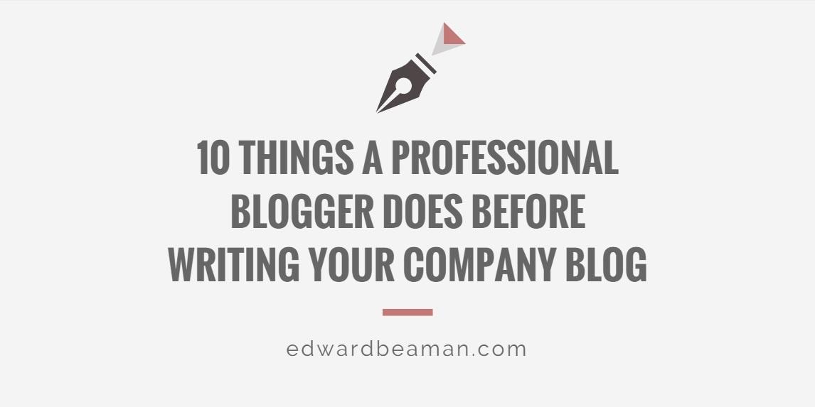 Professional writing companies